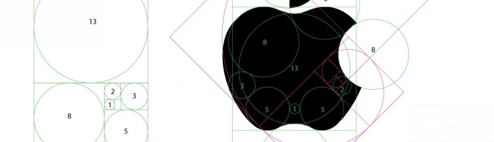 Das Apple Logo